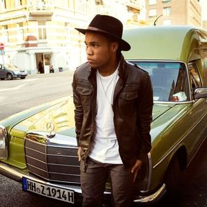This is: Anderson .Paak