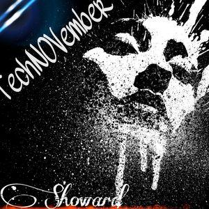 Showard - November Mix (01.11.2013)
