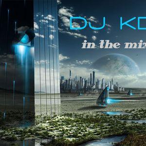 Dj KDM | Midi Midtown Meltdown Mix 21