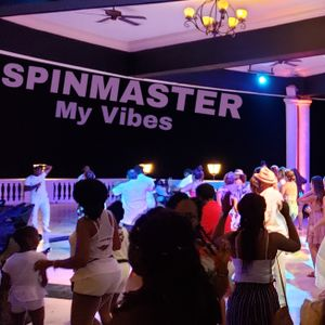 SPINMASTER - MY VIBES VOL 1