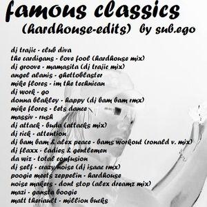 hardhouse-classics by sub.ego