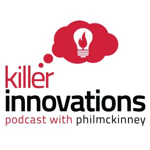 Valuable Secrets From Innovation Coaches and Mentors S11 Ep52