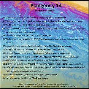 SeeWhy PlangenCy14