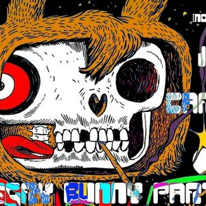 GRAVOS 2015 .^o - 100 % CAROTTE - ANGRY BUNNY PARTY