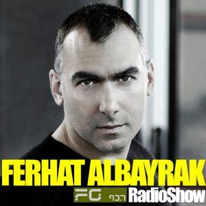FG 93.7 RadioShow 23.04.16