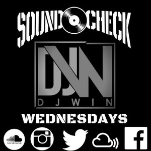 SOUNDCHECK WEDNESDAYS VOL1
