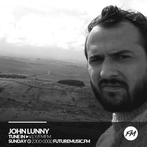 John Lunny - 26.02.2017