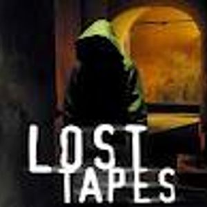 LOST HOUSE TAPES VOL 12