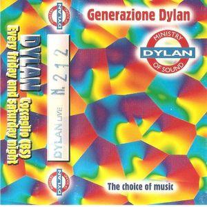 Mario Più, Cecco DJ & Franchino @ Dylan - 12-03-1999