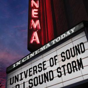 Universe of Sound  vol. 21