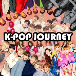 K-Pop Journey S02E03 - 16th April 2019