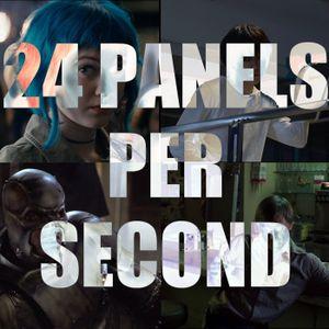 24 Panels #78: AVP: ALIEN VS PREDATOR / AVP: REQUIEM