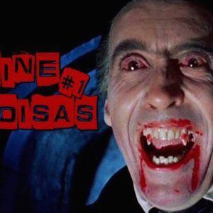 Cinecoisas #1 - Romantização dos Vampiros