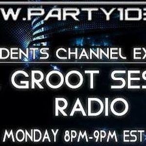 Phil Groot Sessions Radio 002