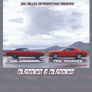 Classic and Classic Mixed By Nex Millen