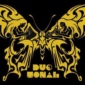 DUO TONAL - TONIC SESSION's 089 11-11-2015