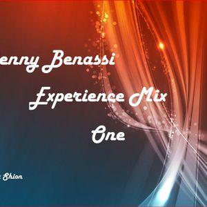 Benny Benassi Experience Mix One