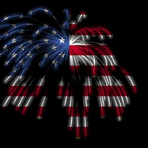4th of July Electro House Mix