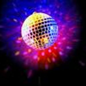 A Disco Snippet!