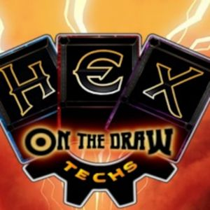 On the Draw Episode - 1 Judgement Dragon