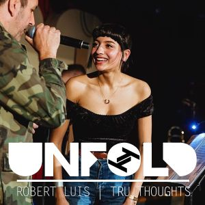 Tru Thoughts Presents Unfold 10.02.19 with The Specials, Saffiyah Khan, Swindle
