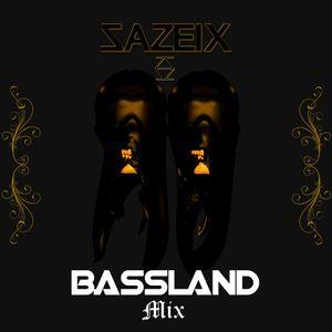 #BassLandPanama (Paradise Contest) 2017 - Sazeix Mix
