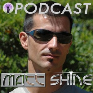 Matt Shine Podcast Vol.1 - Dancefloor Hits January 2010