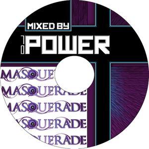 Masquerade Mix - DJ Power
