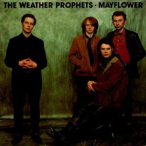 """Recortes & Retalhos"" #03 - The Weather Prophets - Wire  21,22/11/2015"