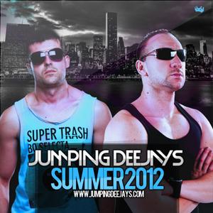 Jumping Deejays Summer 2012