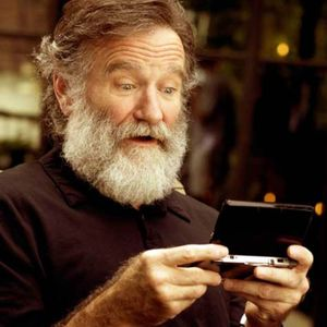 The Direct Edition Robin Williams