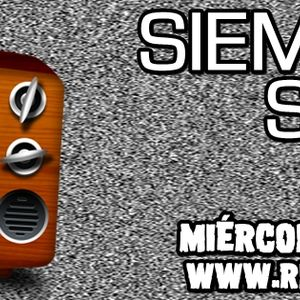 SIEMPRE SERIES 06-12-17 en RADIO LEXIA
