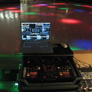 DJ Rich Curvemotion 27th June Skate invaders