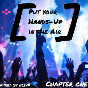 Put Your Hands-Up In The Air! - Chapter one