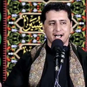 لطم الملا عمار السماوي مضيف ابا الفضل ليلة السبت 24-3-2016