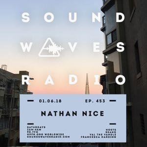 Episode 453 - Nathan Nice - January 6, 2018