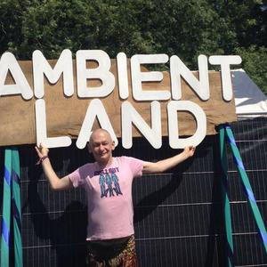 Mixmaster Morris @ Bestival Ambientland 1