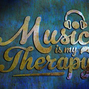 DJ Cologneandy Twitch cut presenting his Music is my therapy 9 Track EP