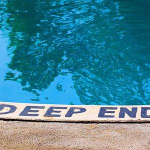 Slade Presents: The Deep End Episode 3 21-1-2012 www.thebackyardproject.com.au