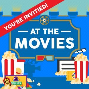 At The Movies | Stacie Wood | 07.19.15