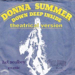 donna summer the deep down deep inside/theatrical version 15min  320kbps
