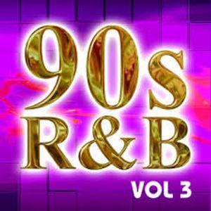 RnB 90's - Vol 3