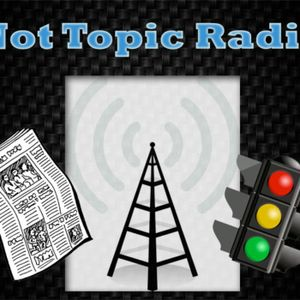 Not Topic Radio - Episode Two