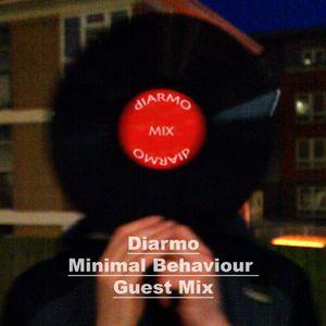 Diarmo Dj Guest Mix (Minimal Behaviour Radio Show)