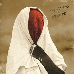 New Candys – New Candys As Medicine - Side B