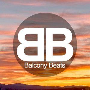 Balcony Beats #34 - Gibraltar - 13 June 2021 -  DRAMA, ZHU, Lakou Mizik, Lis Sarroca, Because of Art