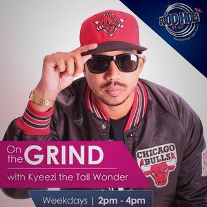 DJ Lyle plays The OTG Mix (7 April 2017)