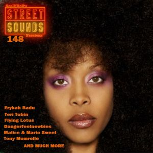 SoulNRnB's Street Sounds Sessions 148
