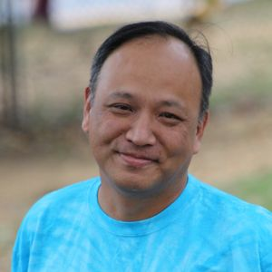 Choose to be Curious #67: Curiosity's Part in Theater Arts with Stan Kang