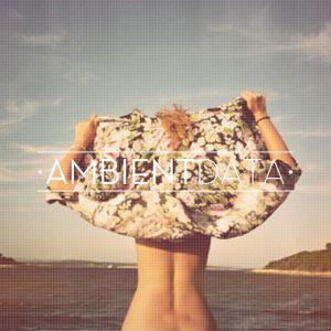 AmbientData / Data Tape #1 : Beach Disco